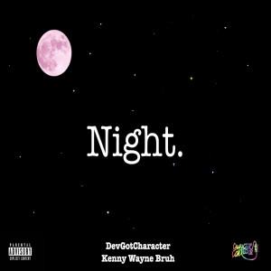 Album Night. from DevGotCharacter