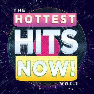Album The Hottest Hits Now! Vol. 1 from The Hit Machine
