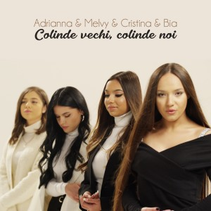 Album Colinde Vechi, Colinde Noi from Bia