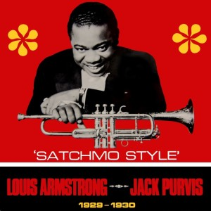 Louis Armstrong的專輯Satchmo Style
