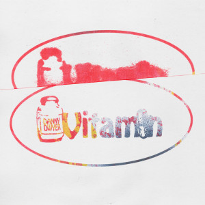 Album Vitamin from Danny Dwyer