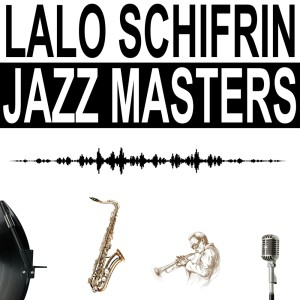 Album Jazz Masters from Lalo Schifrin