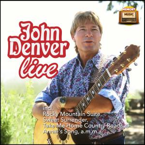 John Denver的專輯John Denver, Live (Explicit)
