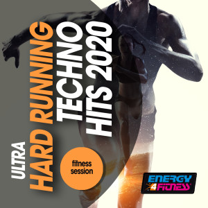 Album Ultra Hard Running Techno Hits 2020 Fitness Session from Mazerati