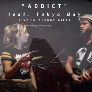 Album Addict Live In Buenos Aires from Richard Brokensha