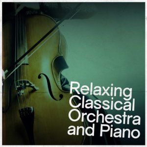 Album Relaxing Classical Orchestra and Piano from Piano Relaxation