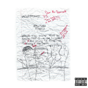 Listen to New York Nights (feat. Stro & Jordan Bratton) song with lyrics from Taylor Bennett