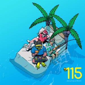อัลบัม 115 ศิลปิน pH-1
