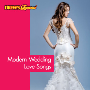 The Hit Crew的專輯Modern Wedding Love Songs