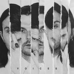 Album Voices from Hurts