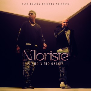 Album Moriste (Explicit) from Nio Garcia