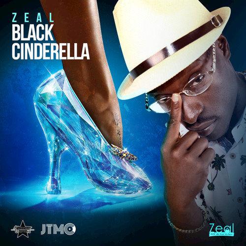 ฟังเพลงอัลบั้ม Black Cinderella