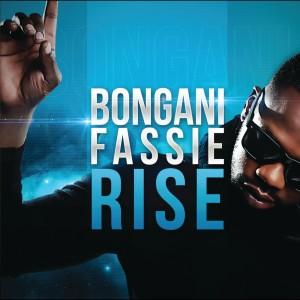 Album Rise from Bongani Fassie