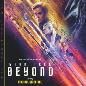 Michael Giacchino的專輯Star Trek Beyond