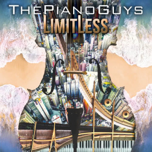 收聽The Piano Guys的Limitless歌詞歌曲