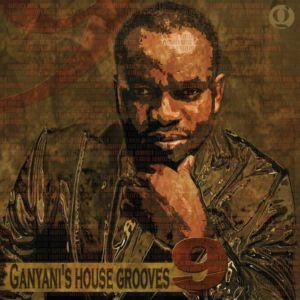 Album Ganyani's House Grooves 9 from DJ Ganyani