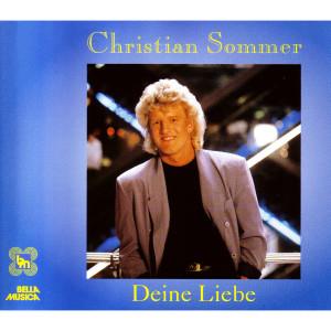 Album Deine Liebe from Christian Songs
