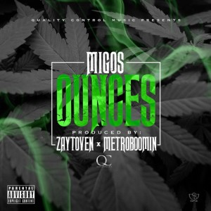 Listen to Ounces song with lyrics from Migos