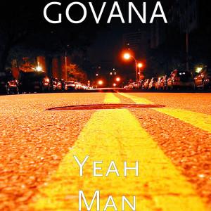 Album Yeah Man from Govana