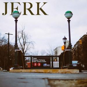 Album 2020, Eastern Parkway from Jerk