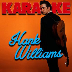 Ameritz Karaoke Entertainment的專輯Karaoke - Hank Williams