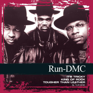 收聽Run-DMC的King of Rock歌詞歌曲