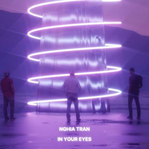 Album In Your Eyes from Nghia Tran