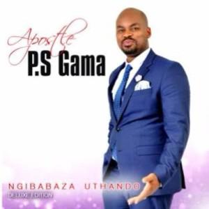 Album Ngibabaza uthando from Apostle P.S. Gama