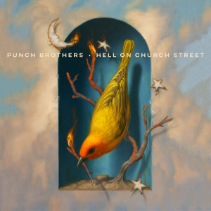 Album Church Street Blues from Punch Brothers