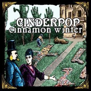 Album Cinnamon Winter from Cinderpop