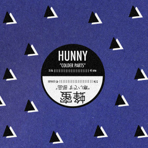Album Colder Parts from Hunny
