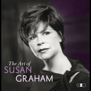 Album The Art of Susan Graham from Susan Graham