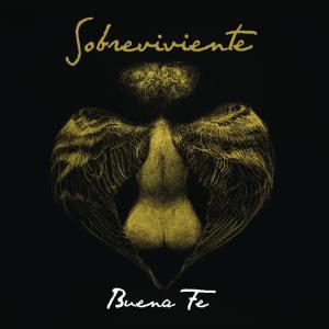 Album Sobreviviente from Buena Fe