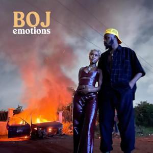 Album Emotions from Boj