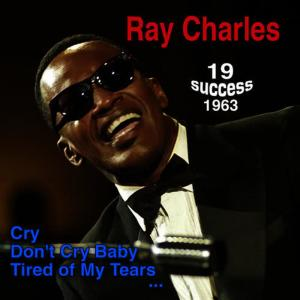 Listen to A Tear Fell song with lyrics from Ray Charles