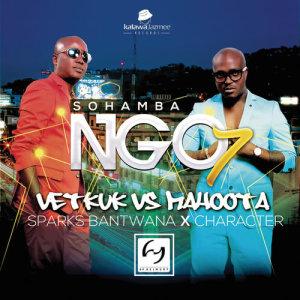 Album SoHamba Ngo 7 from Vetkuk