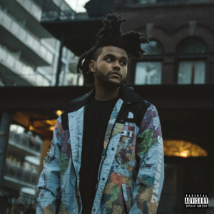 Album King Of The Fall from The Weeknd