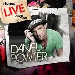 Live From Tokyo dari Daniel Powter