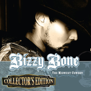 Album The Midwest Cowboy (Collector's Edition) from Bizzy Bone