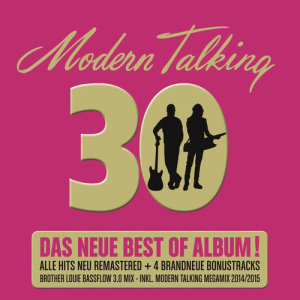 Album 30 from Modern Talking