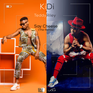 Album Say Cheese from Kidi