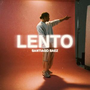 Album Lento from Santiago Saez