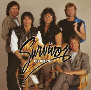 Album The Best Of Survivor from Survivor