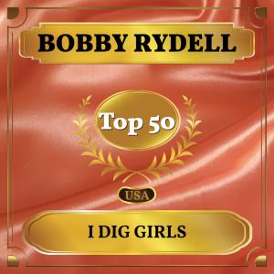 Album I Dig Girls from Bobby Rydell