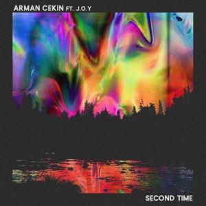 Album Second Time from Arman Cekin