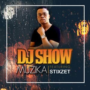 Album Muzika Single from DJ Show