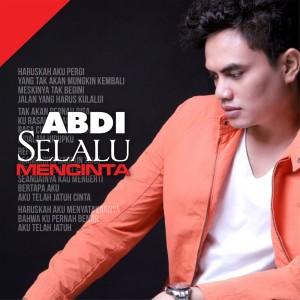 Album Selalu Mencinta from Abdi