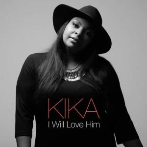 Album I Will Love Him from Kika Cardoso