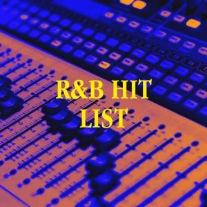 Album R&B Hit List from Generation 90