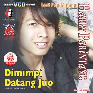 Best Pop Minang - Dimimpi Datang Juo